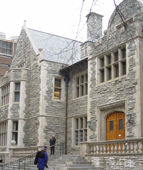 The University of Pennsylvania