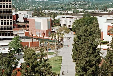 California State University Los Angeles Studentsreview Calstate Los Angeles Campus Photos