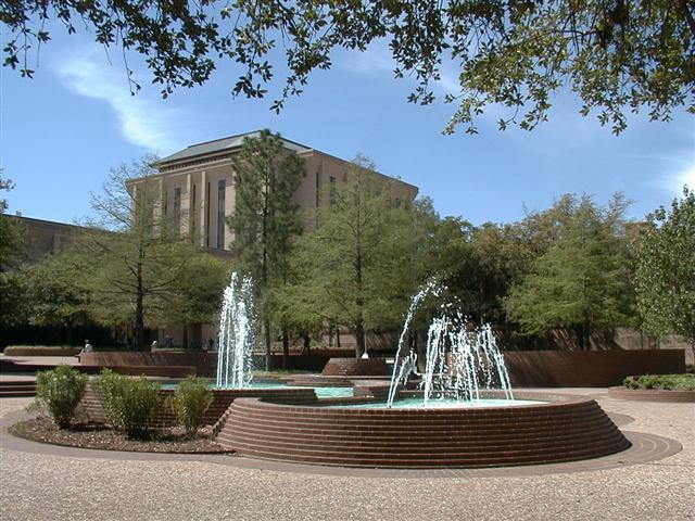 Texas A & M University - College Station