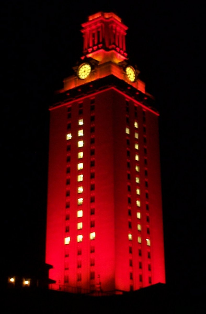 The University of Texas - Austin