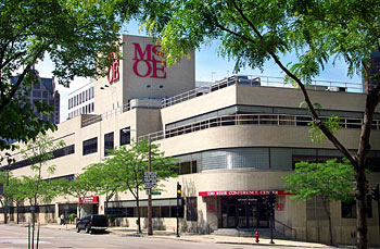 The Milwaukee School of Engineering