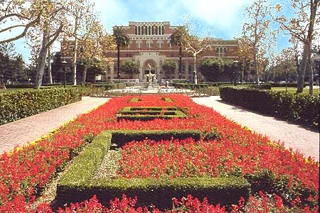The University of Southern California