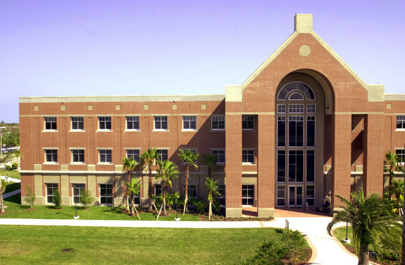 The Florida Institute of Technology (StudentsReview ...