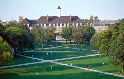 The University of Illinois Urbana - Champaign