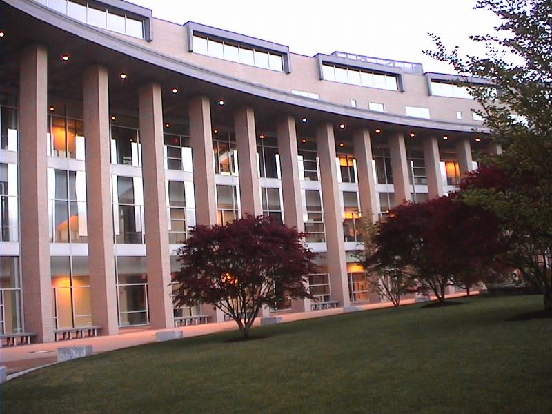 The Franklin W. Olin College of Engineering