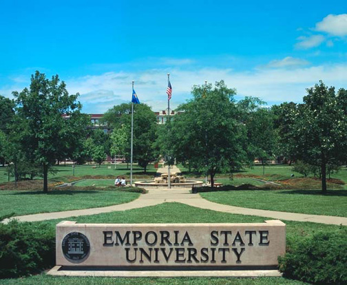 Emporia State University (StudentsReview) - College ...