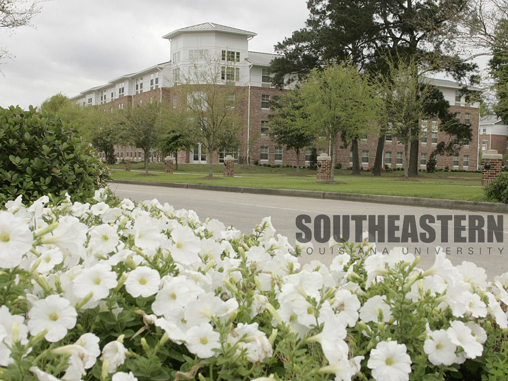 Southeastern Louisiana University (StudentsReview) - SELU ...