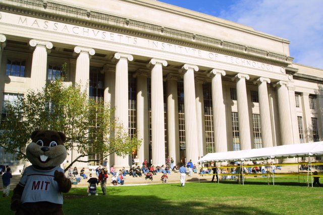 The Massachusetts Institute of Technology