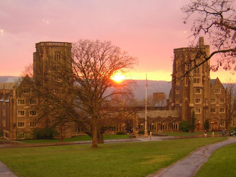 Cornell University (StudentsReview) - Cornell Campus Photos