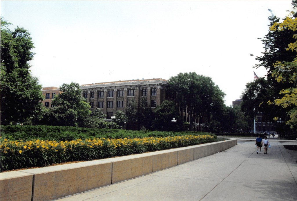 The University of Michigan - Ann Arbor
